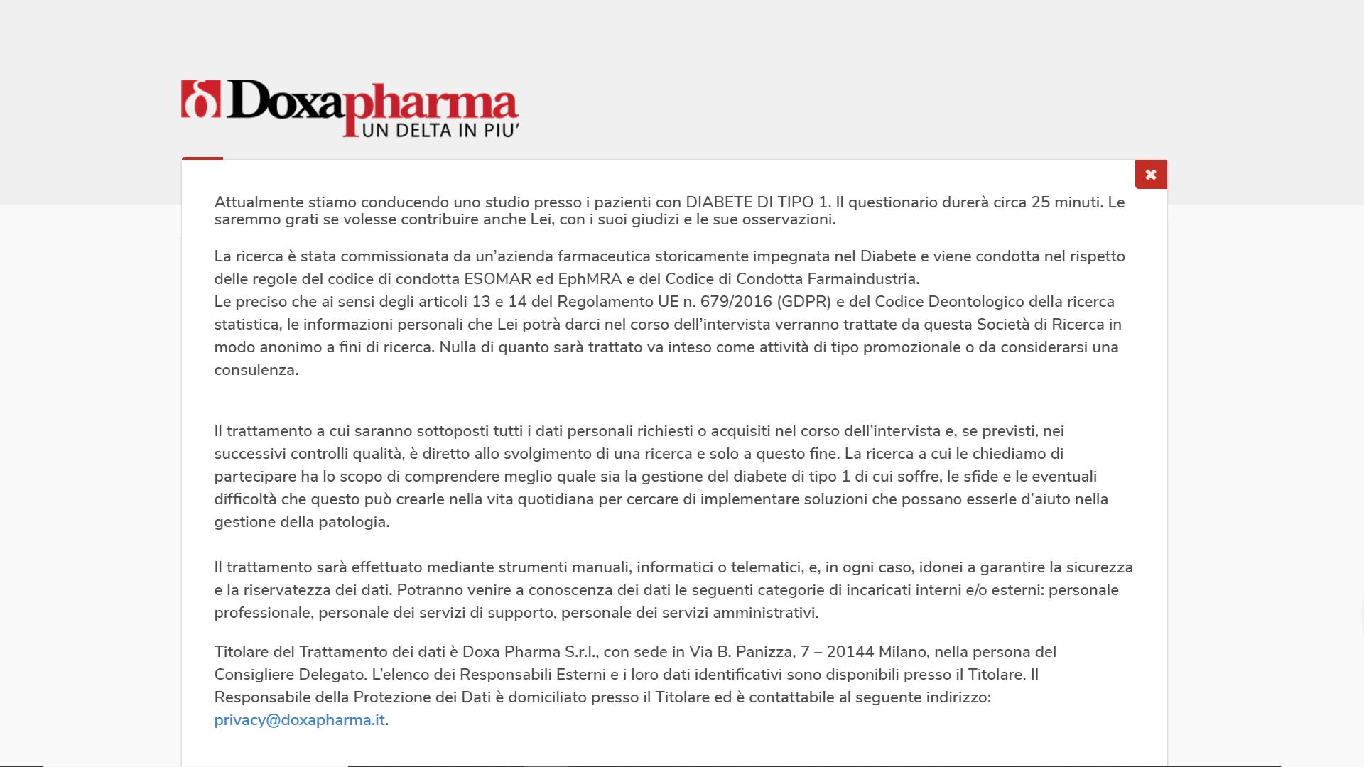 Doxa Pharma